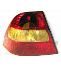 All Crash Parts Tail Lamp LH Zze122 Corolla SP119091