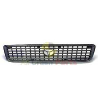 All Crash Parts Grille - Suitable for Hiace 98-05 Grey SP04015