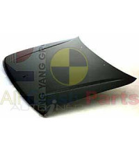 All Crash Parts Bonnet Hilux 2/4Wd 97-01 SP04231
