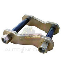 Leaf Spring Shackle - Rear