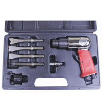 Scorpion Air Chisel Kit 150m