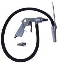 Scorpion Air Sandblaster Kit