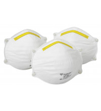 Protector Workmate Respirator 3 Pack