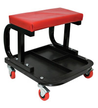 Garage Tuff 100KG Mechanics Creeper Seat