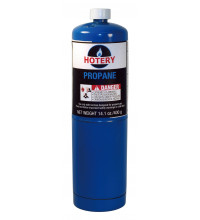 Hot Devil Propane Gas Cylinder