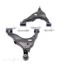 Control Arm - Front Lower
