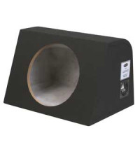 "US Audio 12"" 18mm MDF Premium Sub Box"