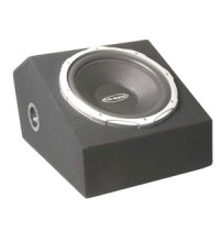 "US Audio 15"" Sub In Enclosure"
