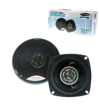 "US Audio 4"" 2 WAY 100W Speakers"