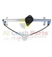 Door Window Regulator - Front