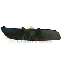 Bumper Bar Mould - Front