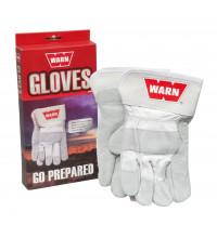 Warn Recovery Gloves