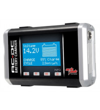Arkpak AC-DC / DC-DC Battery Charger