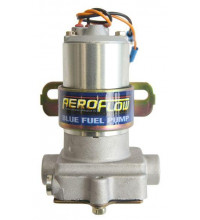 Aeroflow Electric Blue Fuel Pump 110HPH 14PSI