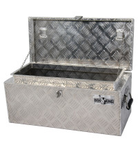 BOXKING The Sparrow Aluminium Tool Box