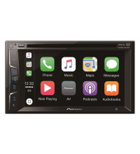 Pioneer 6.2IN AV RECEIVER CAR PLAY, BLUETOOTH AVH-Z2050BT