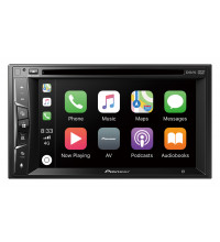 Pioneer AVH-Z2250BT Touch-screen Multimedia player with Apple CarPlay and Bluetooth