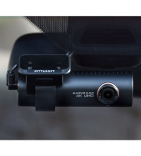 BLACKVUE DR900S-1CH - 4K ULTRA HD SINGLE-CHANNEL CLOUD DASH CAMERA 32GB