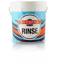 Bowden's Own The Rinse Bucket 15L