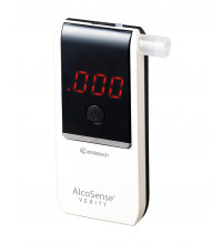 Alcosense Verity Breathalyser White MP-AL50