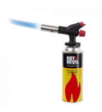Hotdevil Blow Torch Professional With Gas Can