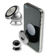 AERPRO MAGNETIC PHONE MOUNT