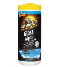 Armor All Glass Wipes 25pack