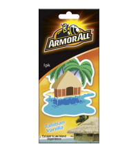 ARMOR ALL CARD FRESH TAHITIAN VANILLA