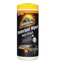 Armor All Matt Finish Protectant Wipes