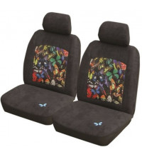 Ilana Chrysalis 30/50 Deplor Safe Seat Covers Black