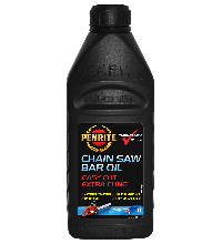 PENRITE CHAIN SAW BAR OIL 1L PENRITE