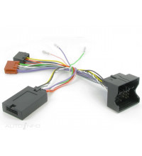 Stinger Stereo-Steering Wheel Control Harness
