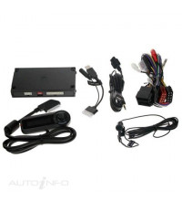 UNIVERSAL MOTOROLA BLUETOOTH KIT WITH IPOD  USB  AUX BLUETOOTH STREAMING