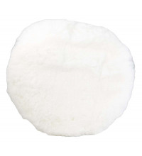 GENUINE SHEEPSKIN BUFFING PAD 200MM