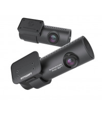 BLACKVUE DR750S 2CH FRONT AND REAR FHD DASH CAM 16GB