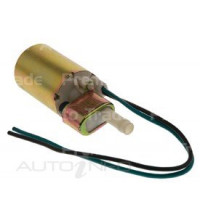 Fuel Pump - Electric External