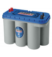 D34M Blue Top Battery