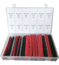 88PCE DUAL WALL HEATSHRINK ASSORTMENT