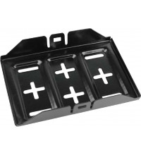 BATTERY TRAY REPLACEMENT 280MM X 178MM
