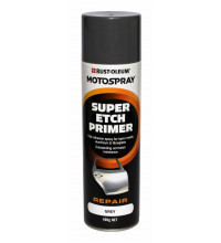 Motospray Super Etch Primer 400G P/Pk