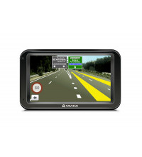 "Navman 5"" GPS Unit With Bluetooth"