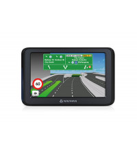 Navman 5 GPS Navigation UnitWith Bluetooth