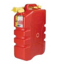 Fuel Safe Plastic Fuel Can 20L Red