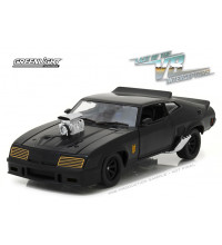 1:24 LAST OF THE V8 INTERCEPTORS