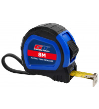 8M/26FT METRIC TAPE MEASURE