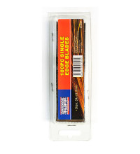 Garage Tuff 100 Piece Single Edge Blades