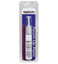 Dupli-Color Colour Touch Liquid Silver Touch-Up Paint 12.5Ml