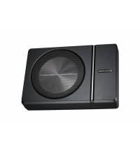 "8"" HIDEAWAY COMPACT POWERED SUBWOOFER"
