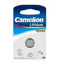 Camelion Lithium Battery Power DC Button 3V