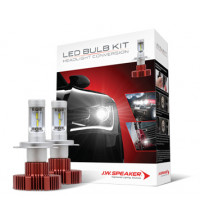 JW Speaker LED H1 Headlight Globe Kit 12-24V 6000K
